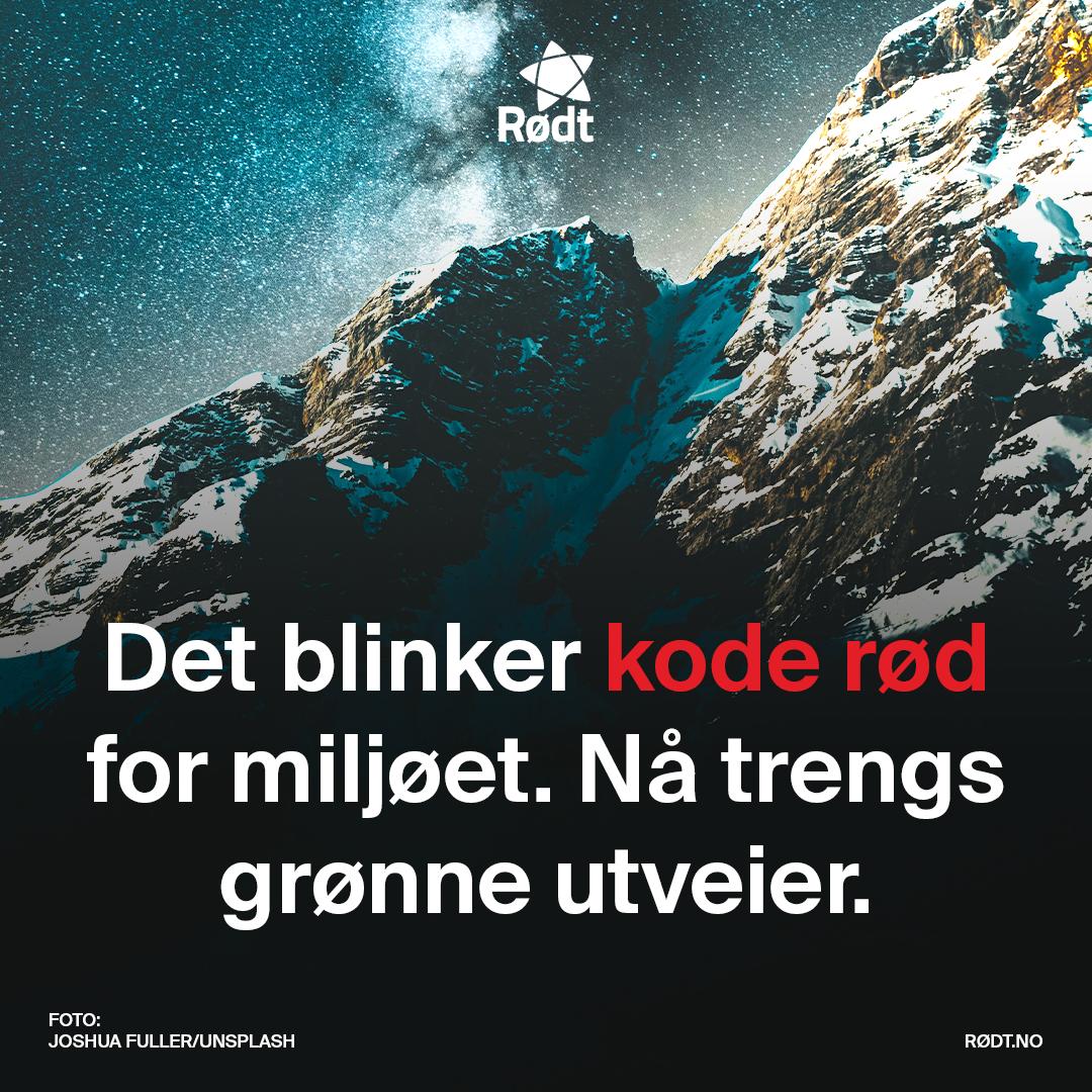 Kode Rød